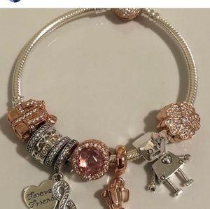 Jewelry - Brasalete